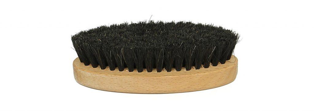 brosse décrottoir Saphir pour cuir