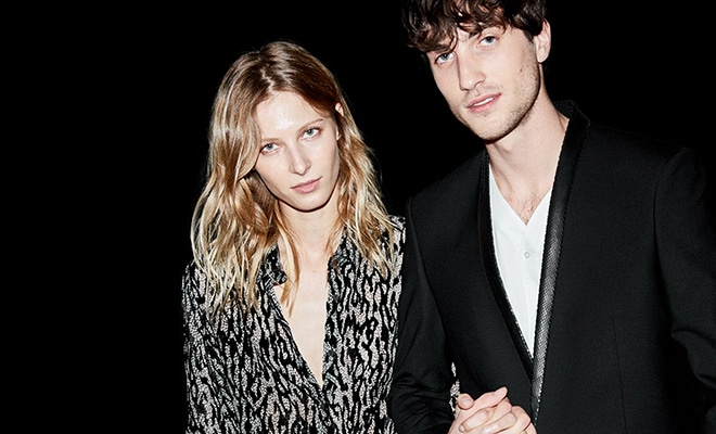 Moonlight collection The Kooples chic