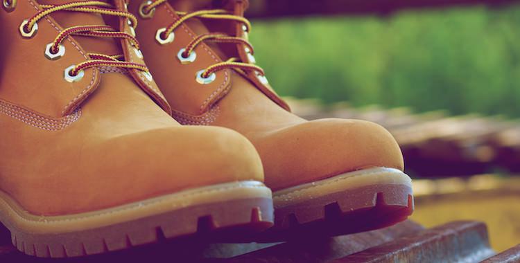 boots homme montagne