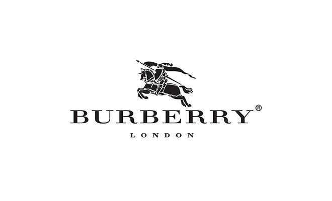 marque Burberry