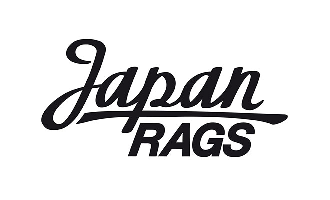 marque Japan Rags