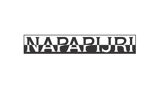marque Napapijri