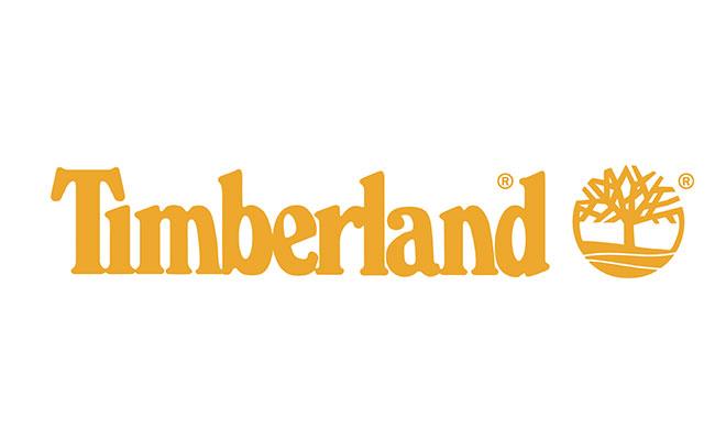 marque Timberland