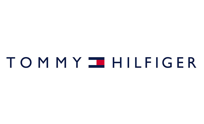 marque Tommy Hilfiger