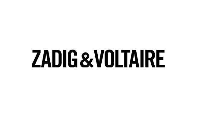 marque Zadig & Voltaire