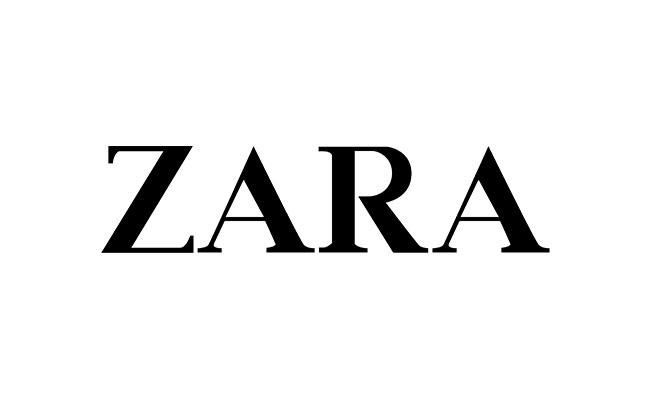 marque Zara