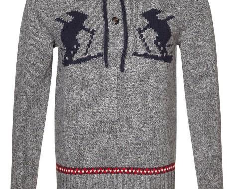 pullover ski Tommy Hilfiger
