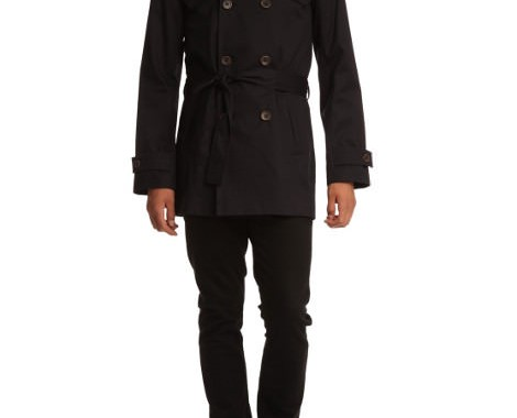 trench coat billtornade