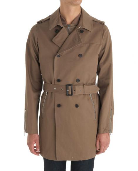 Un La Indispensable Pour Coat Homme Pluie Peah Trench qRO1tR