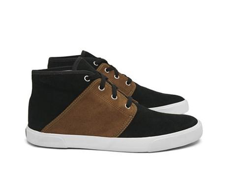 chaussure Veja Méditerranée noire