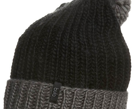bonnet à pompon bula