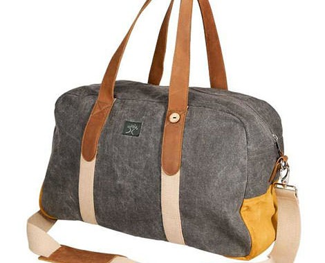 sac weekend bag 48 faguo