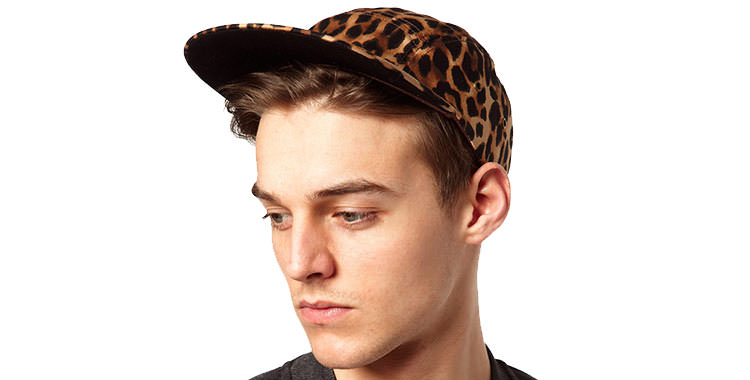 tendance animal léopard