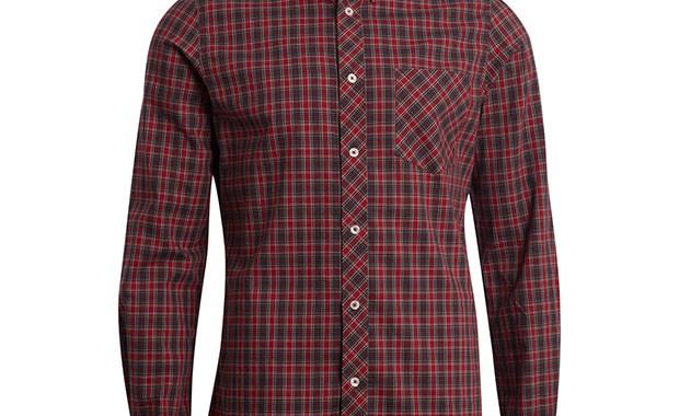 chemise tartan ben sherman