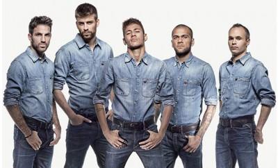 Replay jeans denim Barcelone