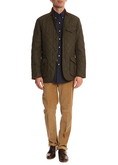 Toutes les vestes de la sélection sont conçues en polyester, polyamide et  nylon. dfc5c1b88a71