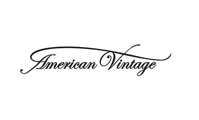 marque American Vintage