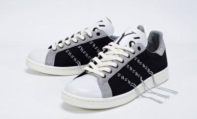 chaussure adidas stan smith yohji yamamoto