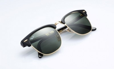 Ray-Ban Clubmaster homme