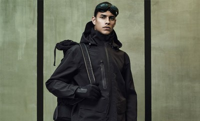 Collection homme H&M et Alexander Wang