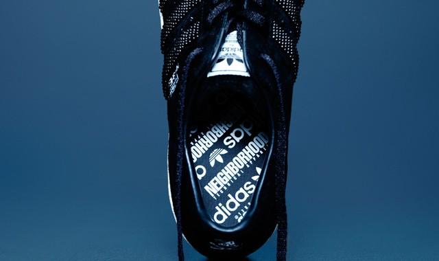basket Adidas Originals NEIGHBORHOOD