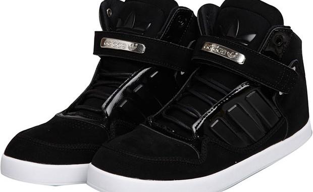 baskets AR 2.0 noires Adidas