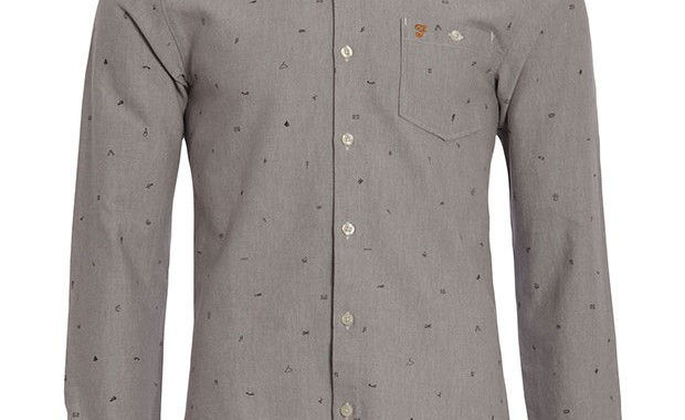 Chemise Farah Vintage the Alton