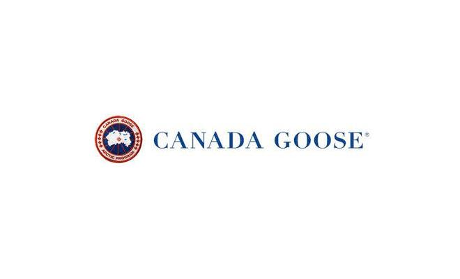 marque Canada Goose