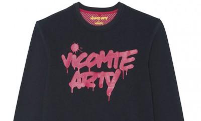 Vicomte A. collection Vicomte Arty avec Nasty