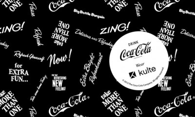 collection Kulte Coca-Cola