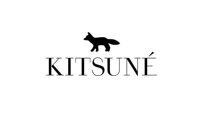 logo Maison Kitsuné
