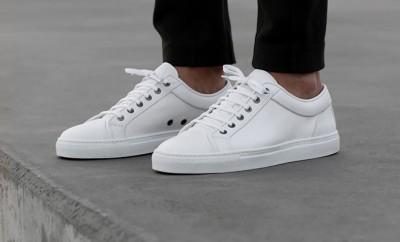 ETQ Amsterdam chaussures de qualité