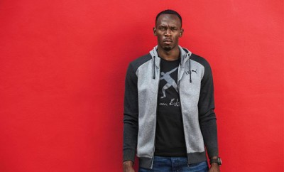 collection lifestyle Puma Usain Bolt