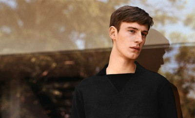 collection homme Lemaire Uniqlo