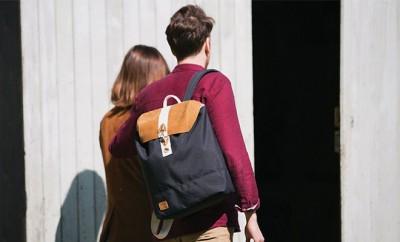 sac a dos Faguo bag 24