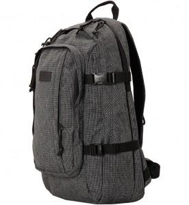 sac à dos gris Eastpak