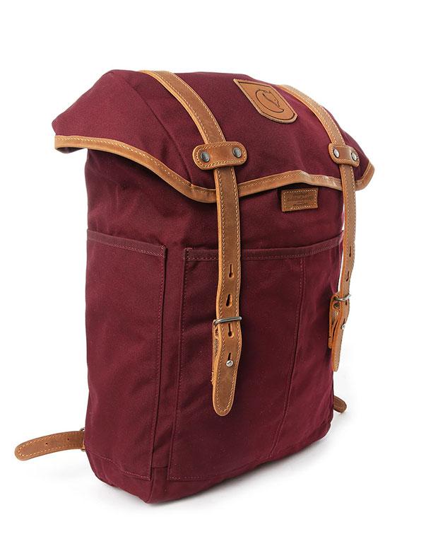 sac à dos fjallraven vintage