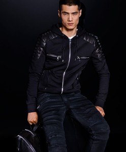 collection H&M Balmain sport