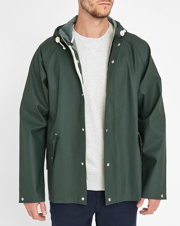liquidation à chaud gamme complète de spécifications bien pas cher Les vêtements de pluie pour homme : Notre sélection   Peah