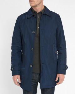 imperméable Ben Sherman