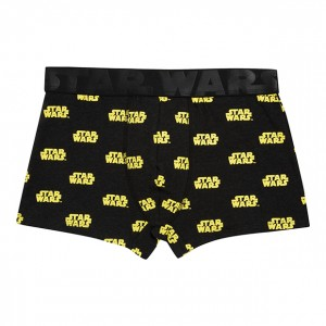 boxer Undiz Star Wars