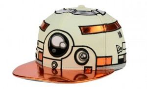 casquette new era bb8