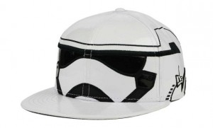 casquette new era stormtrooper