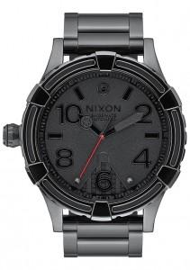 montre nixon dark vador
