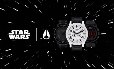 montre nixon star wars