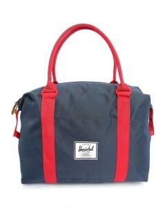 sac weekend Strand bleu Herschel
