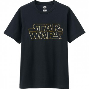 t-shirt Uniqlo Star Wars