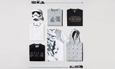 mode homme star wars