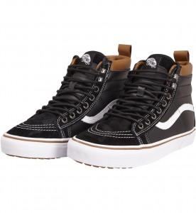 Chaussures Vans SK8 cuir