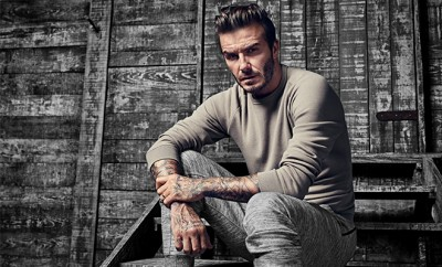 H&M David Beckham bodywear 2016